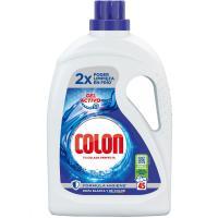 Detergente en gel COLON, garrafa 40+5 dosis