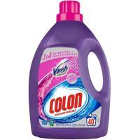 Detergente gel Vanish COLON, garrafa 36+2 dosis