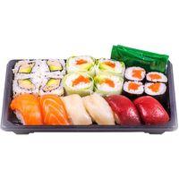 Sushi menú 24 (xl) SUSHITAKE, bandeja 194 g