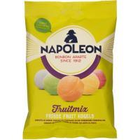 Caramelos surtidos Fruit Mix NAPOLEÓN, bolsa 150 g