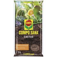 Abono Cactus COMPO, 5l