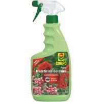 Insecticida Geranios pulverizador COMPO, 750ml