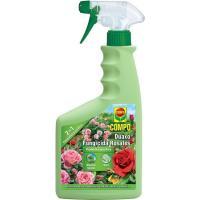 Fungicida rosales COMPO, botella 750 ml