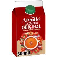Gazpacho ALVALLE, brik 500 ml