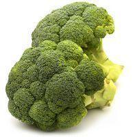Brócoli ecológico, unidad