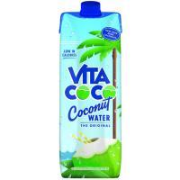Agua de coco natural VITA COCO, brik 33 cl