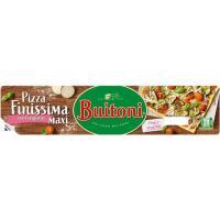 Masa maxi pizza finíssima BUITONI, paquete 350 g