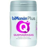 Quemagrasa Plus Q BIMANAN, caja 40 unid.