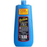 Limpia cristales CRISTASOL, botella 1,250 litros
