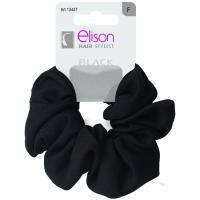 Coletero clasic black ELISON, pack 1 unid.