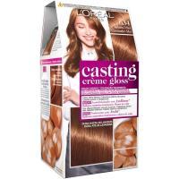Tinte castaño miel N.634 CASTING Creme Gloss, caja 1 unid.