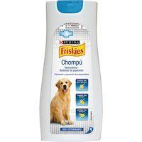 Champú insecticida para perro FRISKIES, bote 250 ml