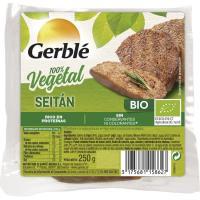 Seitan GERBLÉ BIO, bandeja 250 g
