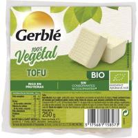 Tofu GERBLÉ BIO, bandeja 250 g