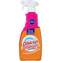 Quitagrasas DISICLIN, pistola 750 ml