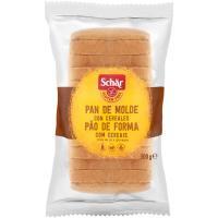 Pan de molde con cereales SCHAR, paquete 300 g