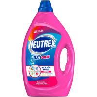 Quitamanchas color NEUTREX Oxy5, garrafa 2,62 litros