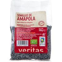 Semillas de amapola VERITAS, bolsa 150 g