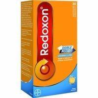 Doble Acción vitamica c-zinc REDOXON, bote 30 cápsulas