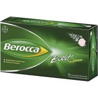 Boost Efv para la mente BEROCCA, caja 30 uds