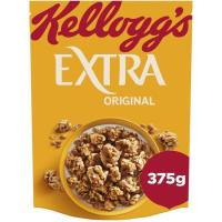 Cereales classic KELLOGG`S Extra, bolsa 375 g