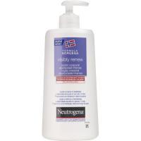 Crema elasticidad intensa cuerpo NEUTROGENA, dosificador 400 ml