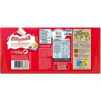 Chocolate con leche NESTLÉ, tableta 125 g