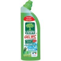 Gel wc perfume romero ecológico L'ARBRE VERT, botella 740 ml