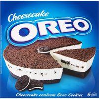 Tarta Cheesecake OREO, caja 350 g