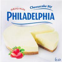 Tarta Cheesecake PHILADELPHIA, caja 350 g