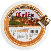 Queso fresco D.O. Camerano CELIA, tarrina 250 g