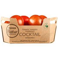 Tomate Cocktail EROSKI Natur, bandeja 200 g