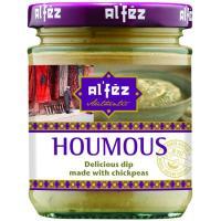 Houmous Dip ALFEZ, frasco 160 g
