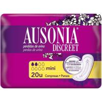 Compresa mini AUSONIA Discreet, paquete 20 unid.