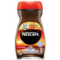 Café soluble descafeinado NESCAFÉ Vitalíssimo, frasco 200 g