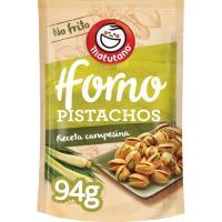 Pistachos campesinos MATUTANO, bolsa 94 g