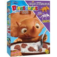 Dinosaurus de cacao a cucharadas ARTIACH, caja 350 g