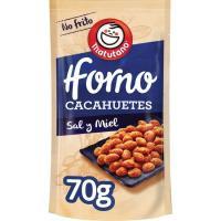 Cacahuetes con miel MATUTANO, bolsa 70 g