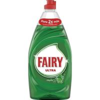 Lavavajillas a mano concentrado FAIRY, botella 780 ml
