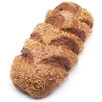 Hogaza de cereales-semillas EROSKI, 300 g