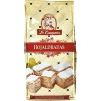 Hojaldrada clásica LA ESTEPEÑA, bolsa 400 g