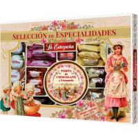 Surtido de especialidades LA ESTEPEÑA, caja 780 g