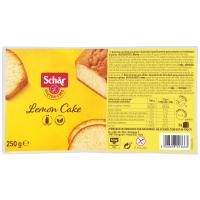 Lemon cake SCHAR, paquete 250 g