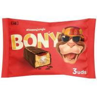 Pastelito Bony BIMBO, paquete 3 unid.