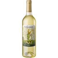 Vino Blanco D.O. Mancha DON LUCIANO, botella 75 cl