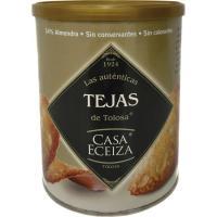 Tejas CASA ECEIZA, bote 150 g