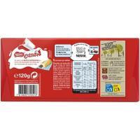 Chocolate la lechera NESTLÉ, tableta 120 g