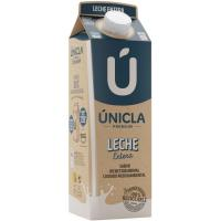 Leche entera UNICLA, brik 1 litro