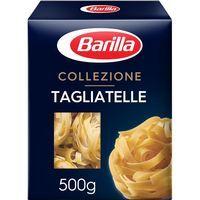 Tagliatelle Sémola BARILLA La Collezione, caja 500 g