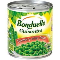 Guisante muy fino BONDUELLE, lata 140 g